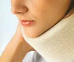 صدمه مهر گردن با شدت بالا